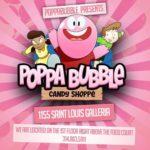 Poppa Bubble
