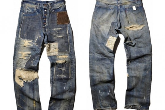 levis-vintage-clothing-patchwork-denim