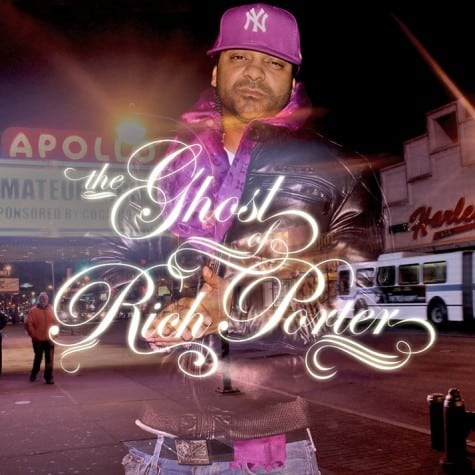 Jim-Jones-Ghost-of-Rich-Porter-Front-Cover-e1269353035969