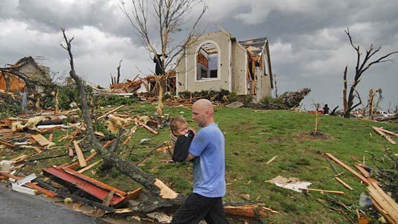 missori tornado