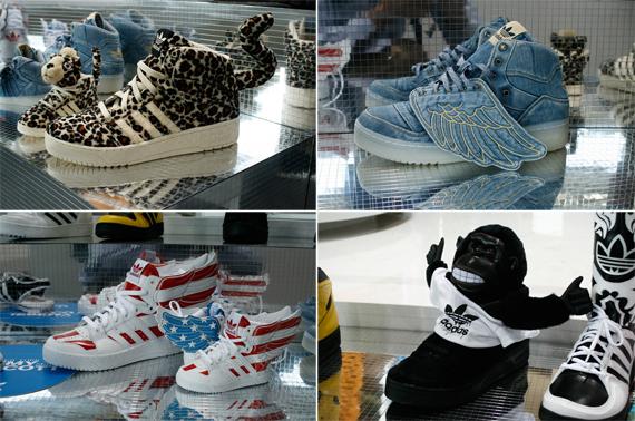 7dd905d11f4 Buy adidas jeremy scott gorilla   OFF72% Discounted