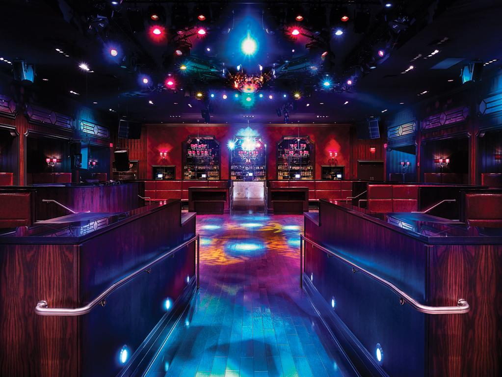 Nightclub in ameristar casino how to kick a gambling habit