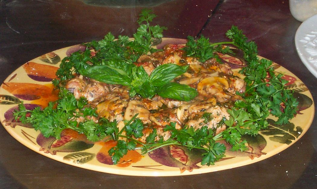 Gourmet Italian Veal Recipes, Southern Italian Specialty, Veal ...