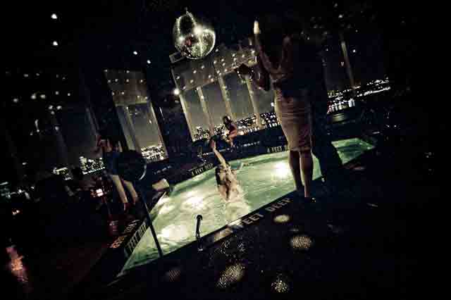 what to do while nyc le bain delux magazine lifestyle