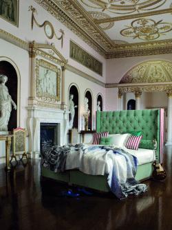 Luxurious Savior Beds