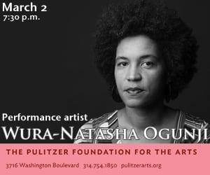 Wura Natasha-Ogunji