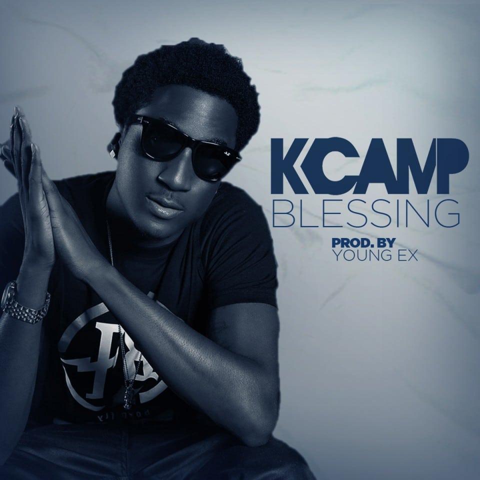 K Camp 'Blessing'
