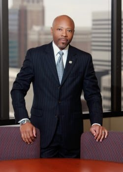 Royce Sutton, Senior Vice President, Fifth Third Bank