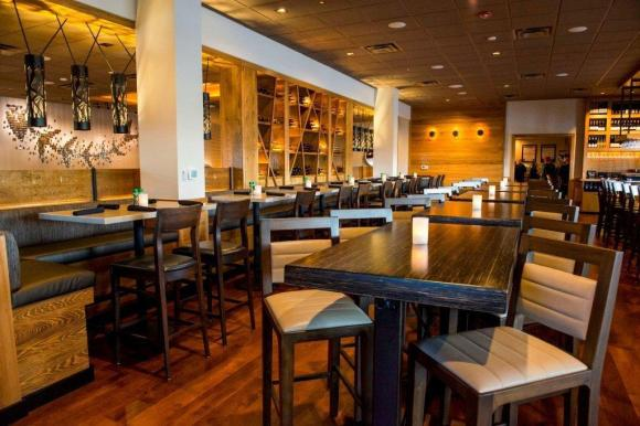 Bonefish grill interior st louis