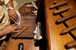 Cuban cigars stand out because of the island's distinct soil, the legendary brands associated with the country, and the shapes in which they are rolled. Photo: Rueters