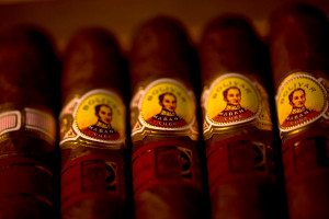 If the Cohiba Behike is out of your price range, Bolivar offers a number of more affordable and yet still great cigars like the Royal Corona which sells for around $20 per cigar. Photo: AP