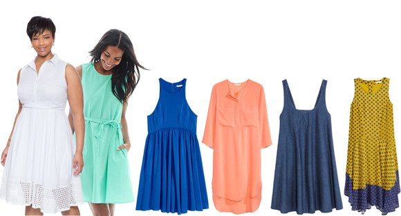 6 Summer Dresses to Beat Summer Heat in STL