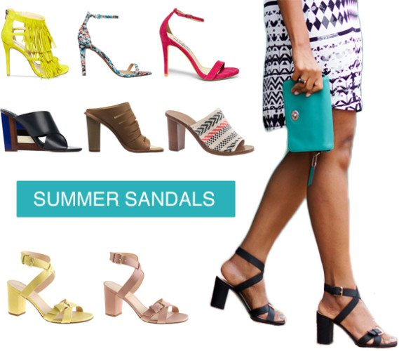 Delux Magazine | Summer 2015 Sandals 3