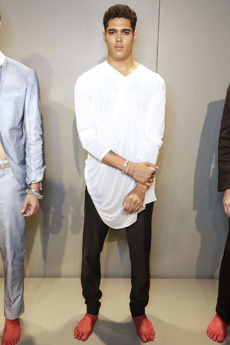 New York Fashion Week Menswear 2015 Delux Magazine
