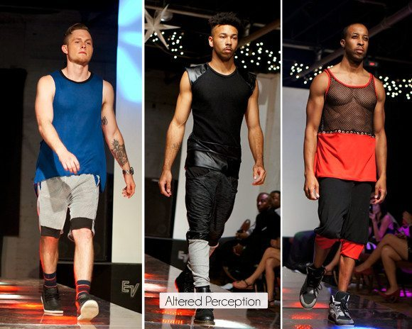 Altered Perception, St Louis Fashion Designer