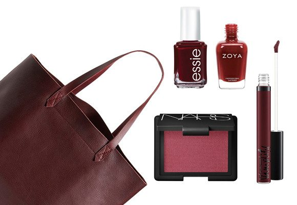 Berry Beauty Picks for Fall 2015