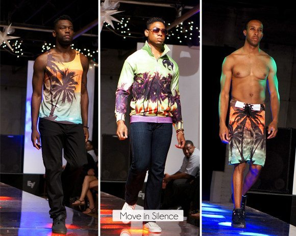 Move in Silence, St Louis Fashion Designers 2