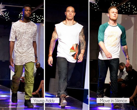Young Addy, Move in Silence, St Louis Fashion Designers