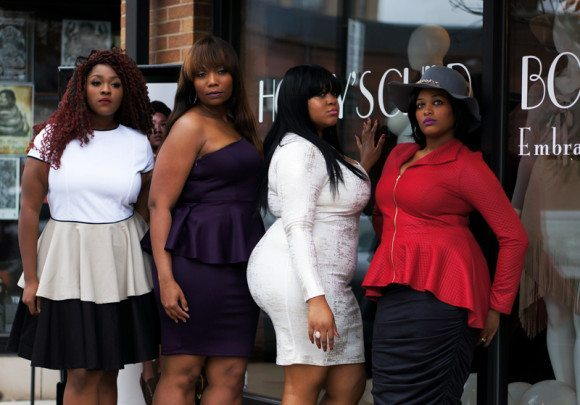 Honey's Child Boutique Styles and Models 2d