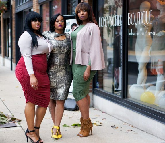 Honey's Child Boutique Styles and Models 3d