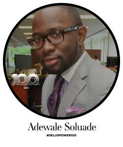 Adewale Soluade