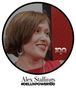 Alex Stallings