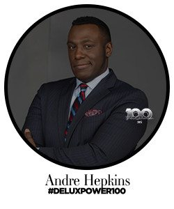 Andre Hepkins