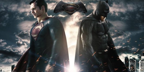 Batman V Superman Feature
