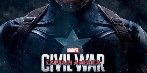 Captain America Civll War