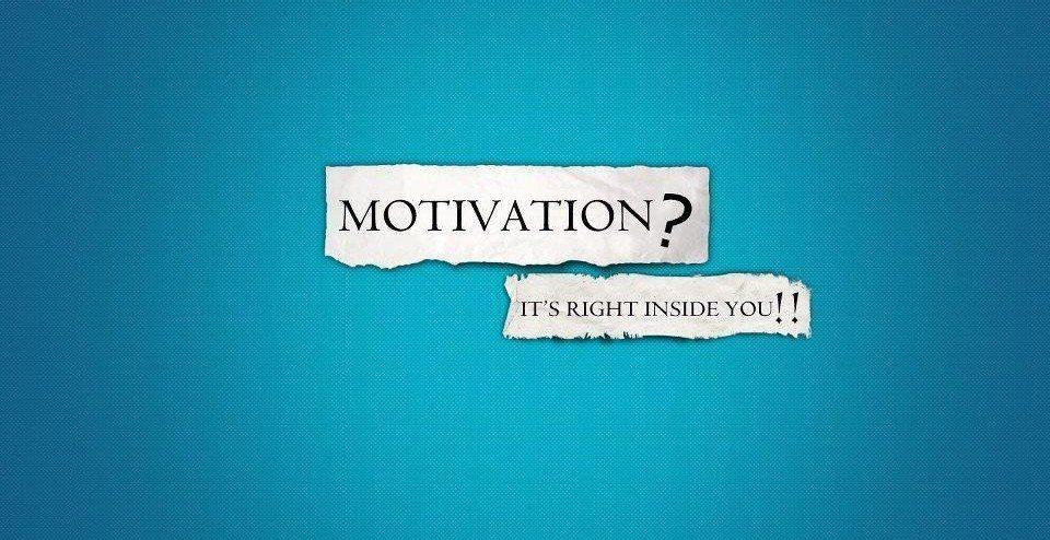 motivational sunday