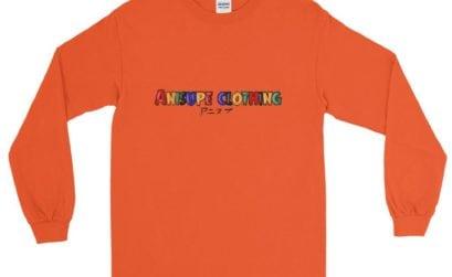 anisupe sweatshirt