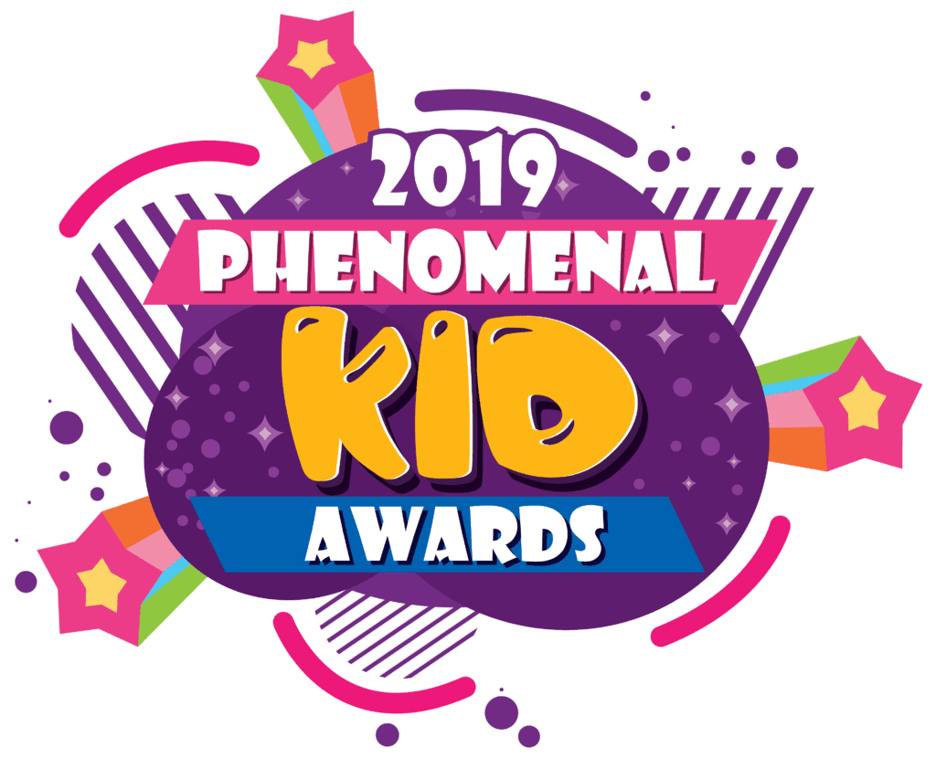 phenomenal kid awards