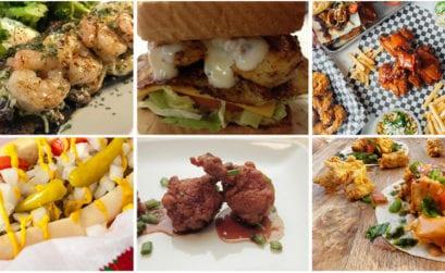 St. Louis Black Owned Restaurants