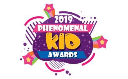 Phenomenal Kid Awards