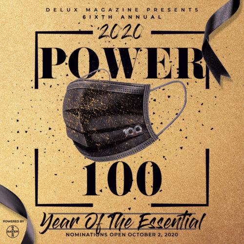 Delux Power 100